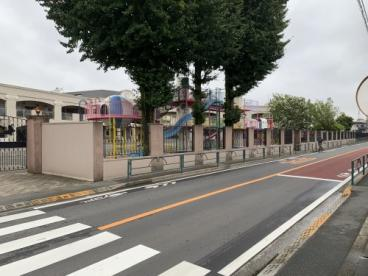 狛江みずほ幼稚園の画像3