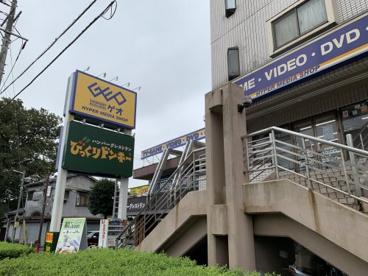 ゲオ狛江店の画像1