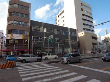 三菱UFJ銀行 汁谷出張所の画像1
