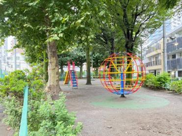 新宿区立こばと児童遊園の画像1