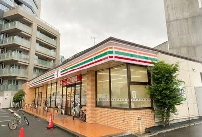 セブンイレブン 渋谷本町3丁目店の画像1
