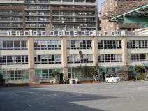 江東区立第二亀戸小学校