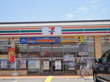 セブンイレブン 須磨行幸町の画像1