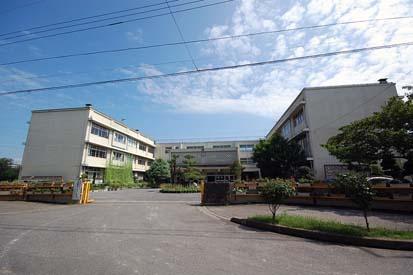 志木市立 志木第二小学校の画像1