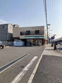 ファミリーマート下坂部店の画像1