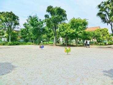 石神井台公園の画像1