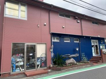 狛江ラケットクラブの画像1