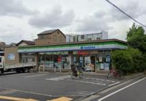ファミリーマート 江戸川上篠崎店