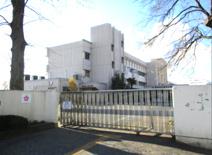 熊谷市立桜木小学校