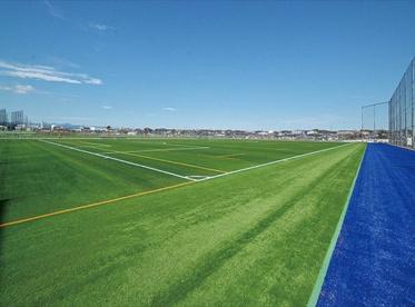 相模原スポーツ・レクリエーションパークの画像1