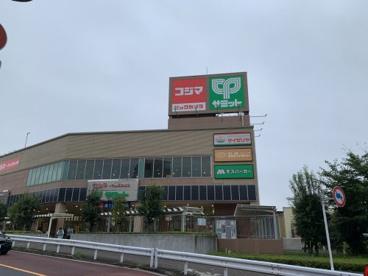 コジマ×ビックカメラ 成城店の画像1