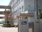 名古屋市立扇台中学校
