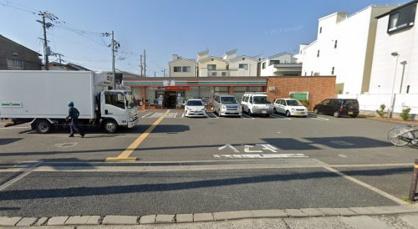 セブンイレブン 摂津鳥飼西2丁目店の画像1