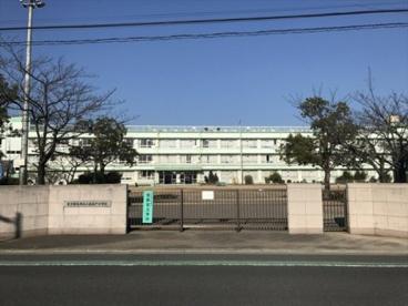 葛飾区立南奥戸小学校の画像1