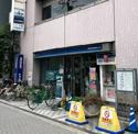 みずほ銀行大島駅前出張所