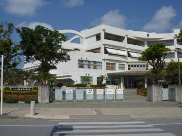 那覇国際高校の画像1
