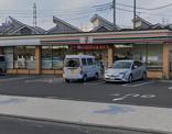 セブンイレブン 久里浜店