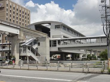 モノレール旭橋駅の画像1