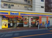 ミニストップ 星川駅北口店