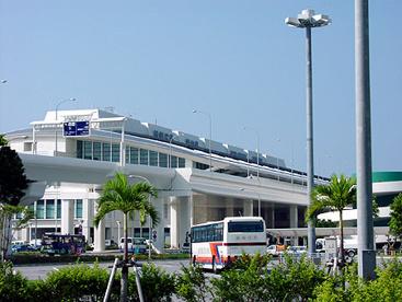 那覇空港の画像1