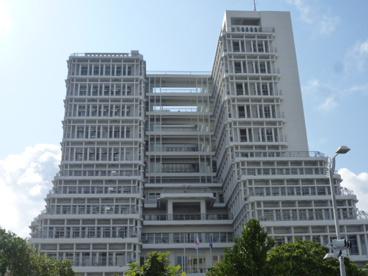 那覇市役所の画像1