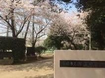 船橋市立御滝中学校