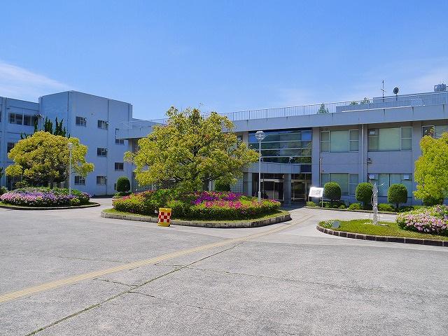 奈良女子大学附属中等教育学校の画像