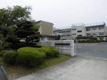 日進市立相野山小学校の画像1