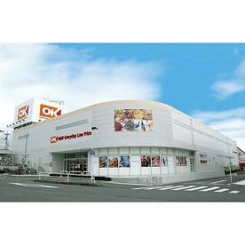 OK(オーケー) 多摩大塚店の画像1