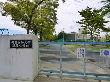奈良女子大学附属小学校の画像3