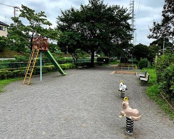 小山中村公園の画像1