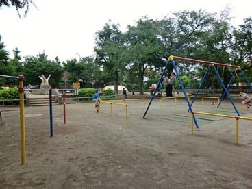 大泉学園公園の画像1