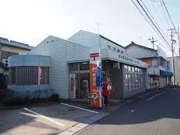 岐阜南長森郵便局の画像1