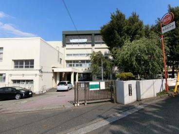 横浜市立笹下中学校の画像1
