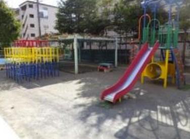 辰巳第二保育園の画像1