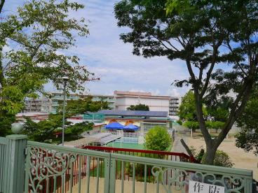 奈良女子大学附属幼稚園の画像5