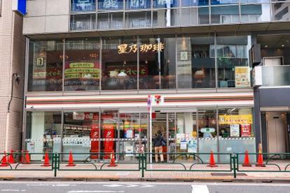 セブンイレブン 練馬駅西店の画像1