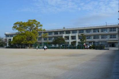 華城小学校の画像1
