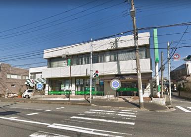 千葉信用金庫都町支店の画像1
