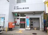 名古屋守山喜多山郵便局