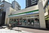 ファミリーマート御影中町店