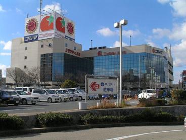 コジマNEW名谷店 の画像1