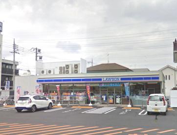 ローソン宇都宮宿郷一丁目店の画像1