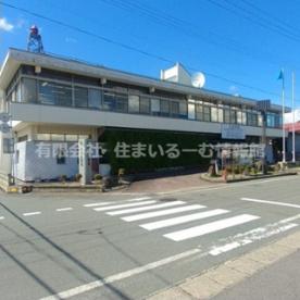 中山町役場の画像1