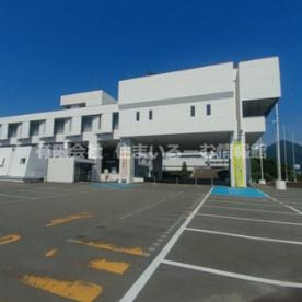 天童市役所の画像1
