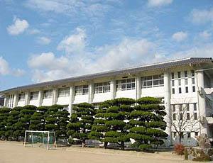 大殿小学校の画像1