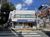 ローソン 吉祥寺北町店