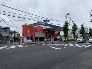 コスモ石油 セルフピュア狛江一の橋の画像1