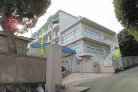神戸市立池田小学校の画像1