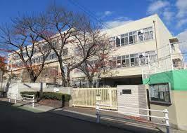 神戸市立五位の池小学校の画像1